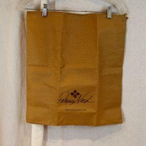 Patricia Nash Brown Dust Bag